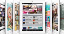 iPad App Development