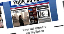Myspace Advertising