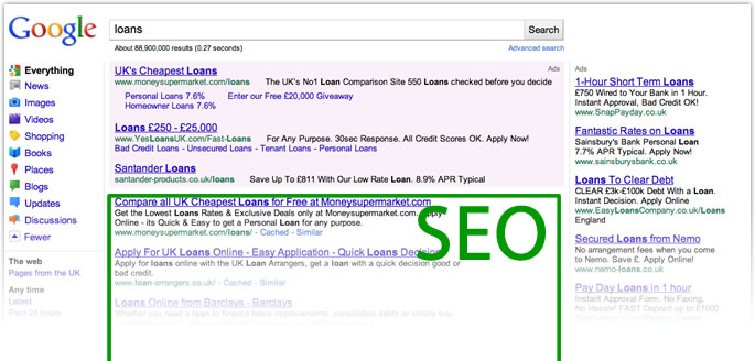 Search Engine Optimisation | PPLS Inc
